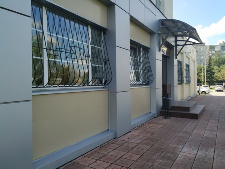 Офисное помещение в Центре Твери 226 м