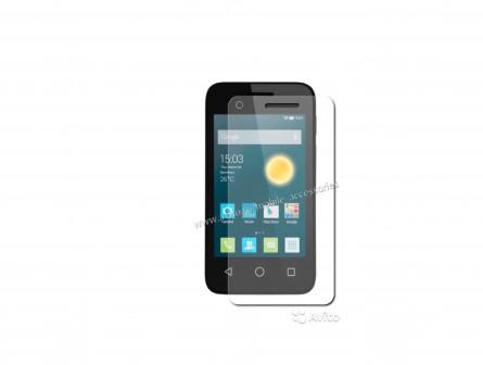 Защитное стекло к Alcatel Pixi 3 OT4009 (0.3мм, 9H