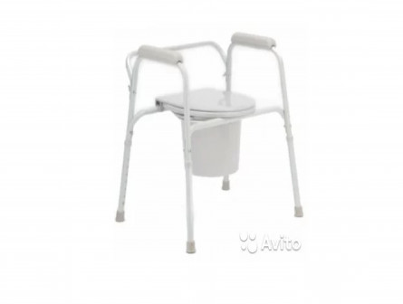 Кресло - туалет,стул-туалет.