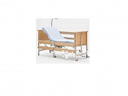 Кровать с электроприводом в аренду