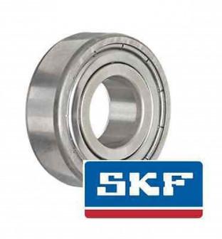 Подшипник SKF 6206zz 30x62x16