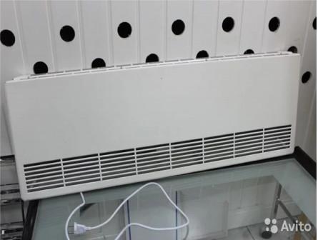 Конвектор 1,5кВт beta ephbm15P