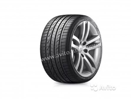 Летние шины 245 55 R19 hankook ventus S1 noble 2