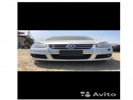 Ноускат (морда) VW Jetta 5