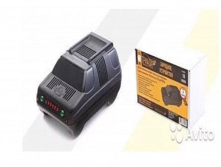 Зарядное устройство Триада - boush-10