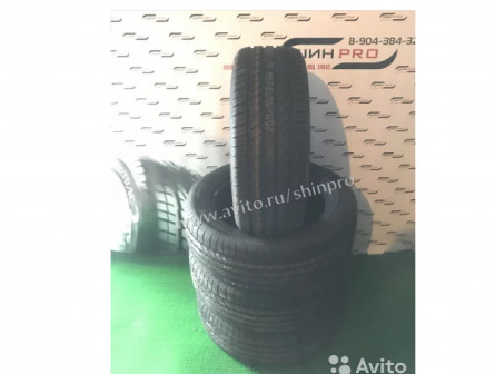 255 55 20 Летние шины Goform GH18 made by Hankook