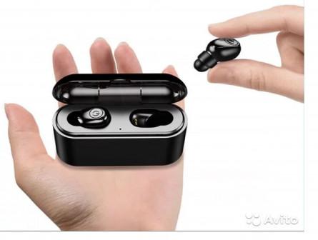 Беспроводные наушники X8 TWS Bluetooth