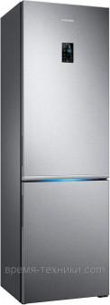 Холодильник SAMSUNG RB34K6220SS