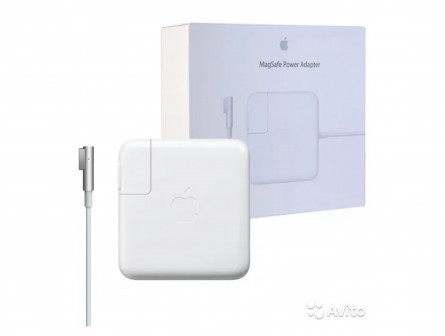 Оригинальные Зарядки для всех моделей MacBook