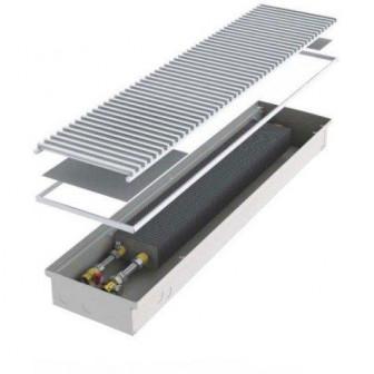 Конвектор внутрипольный водяной КВЗ 420 105 3600