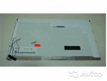 """Матрица для ноутбука 15.0"""" 1024x768 ccfl 20pin"""