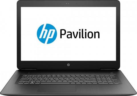 Ноутбук HP 17 ab400ur