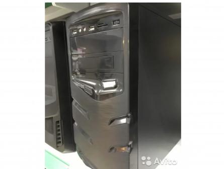 Игровой Core i5-7400/ 8GB/ GTX1060 3GB / гарантия