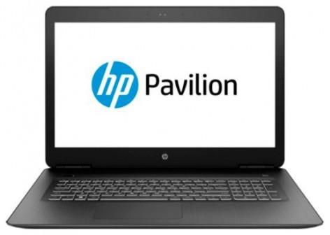 Ноутбук HP PAVILION 17 ab405ur
