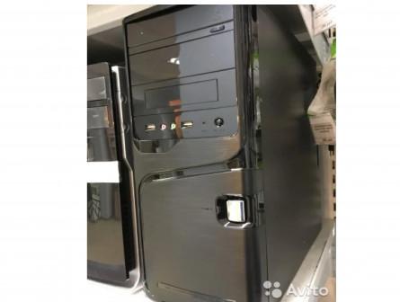 Сист.блок Core i5-2400, GTX670-2, 500GB Win7