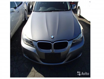 Разбор BMW e90 320i n46b20