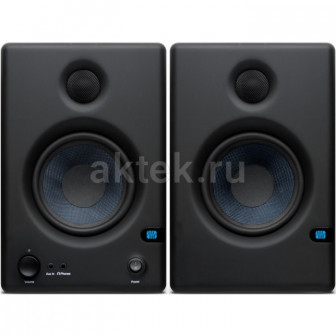 Активные студийные мониторы (пара) PreSonus Eris E4,5