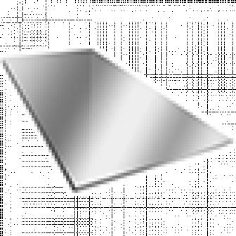 Лист нерж AISI 904L (06ХН28МДТ) гк 10,0х2000х4000