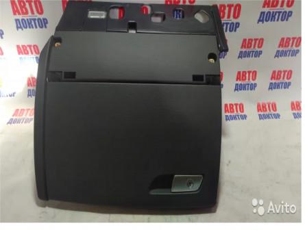 Вещевой ящик Бордачок Audi A6 C7 4G