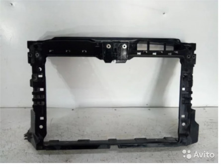 Панель передняя (телевизор) передний Volkswagen