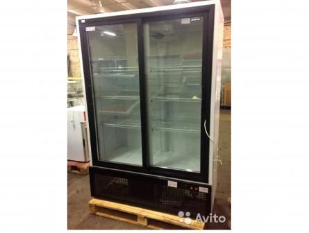 Холодильный шкаф б у Премьер 1,12 K купе