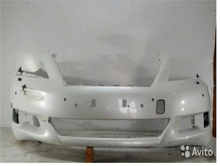 Бампер передний Lexus Ls внедорожник 5 дв