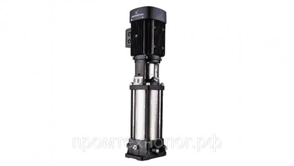 Насос Grundfos вертикальный многоступенчатый центробежный CR 1S 3 96515649