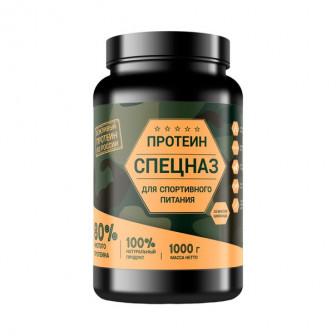 Протеин Спецназ1000грамм