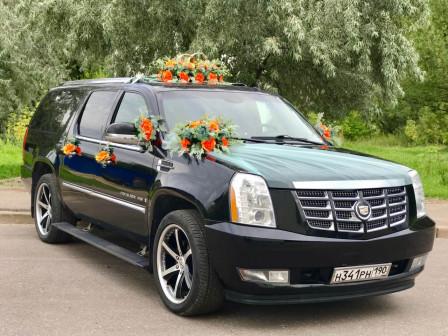 Аренда прокат заказ Лимузин69