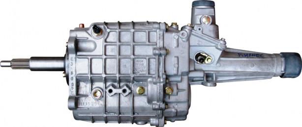 Коробка передач КПП ГАЗель Бизнес полный привод УМЗ 4216