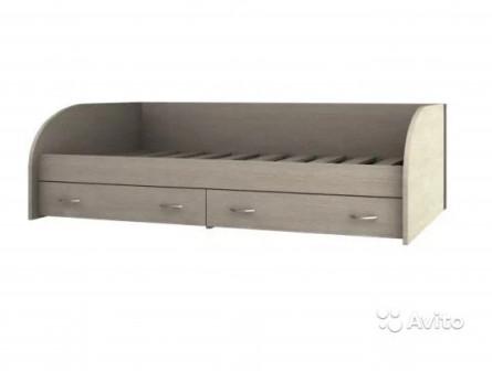 Кровать 900x1900, арт. 9.02