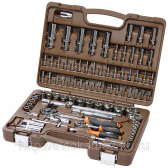 Набор инструмента 94 предмета Ombra OMT94S