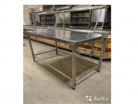 Нейтральный стол