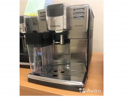 Кофемашина Saeco Incanto HD 8918
