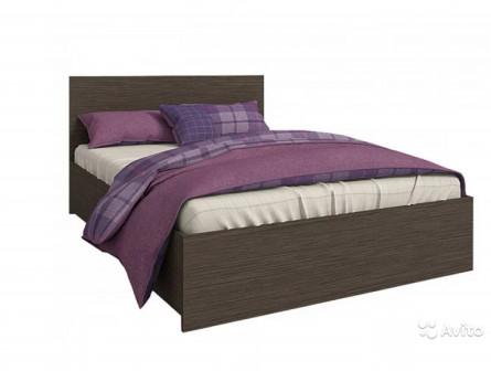 Кровать 1400*2000 + матрас