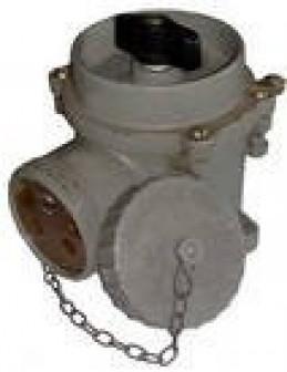 РШВ 3 41 Выключатель с розеткой
