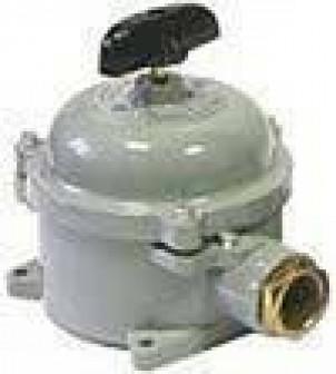 Герметичный пакетный выключатель ГПВ 2 10 ОМ156