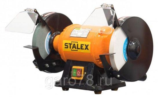 Заточный станок STALEX SBG 200M