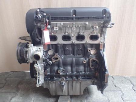 Двигатель F16D4 комплектации SUB Chevrolet  Daewoo 16 (Новый)
