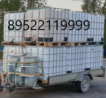Ёмкости на 1000 литров.