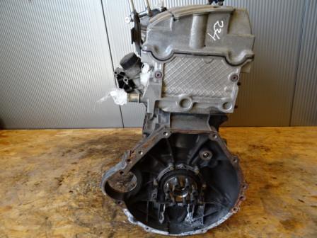 Двигатель 23 111970 на Ssang Yong