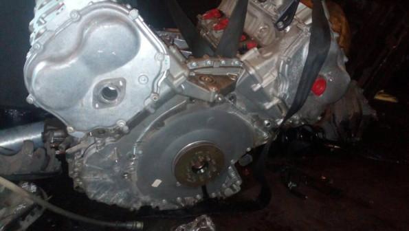 Двигатель 42 TFSi CDRA на Audi в наличии