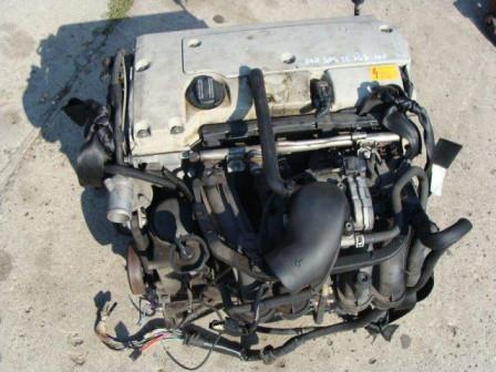 Двигатель 20 111951 на Mercedes C Class