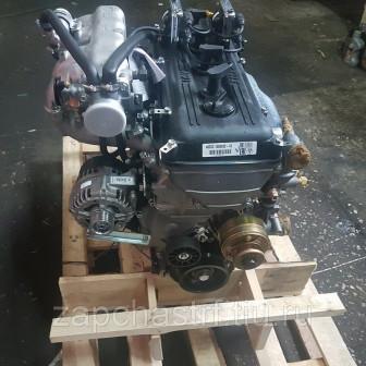 Двигатель ЗМЗ 40522 Евро 2