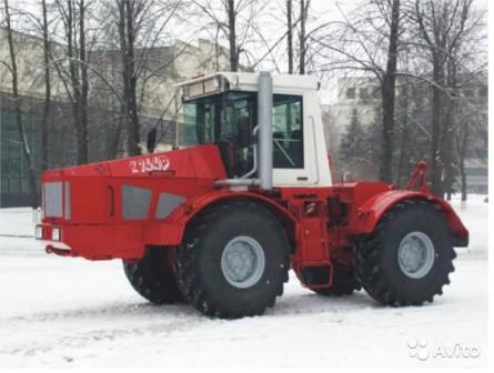Кпп К-700