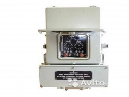 Прибор охранный радиан-м ос-079