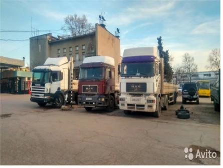 Транспортные услуги Крым,Симферополь 20 тонн