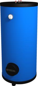 Сообщить о неверной категории Бойлер косвенного нагрева с дополнительным теплообменником разборный
