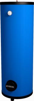 БКН-450/48 кВт/1.5 мм/ технолюк/пластик СИНИЙ