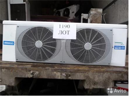 Агрегат для холодильной камеры бу